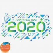 2020 - PST